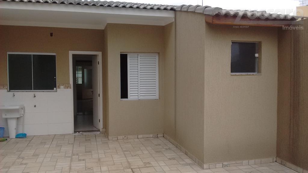 Casa Térrea Vila Rosália