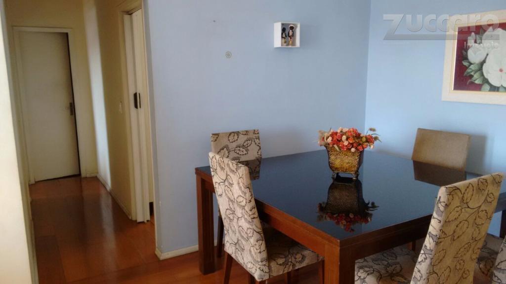 Apartamento residencial à venda, Jardim Gopoúva, Guarulhos.