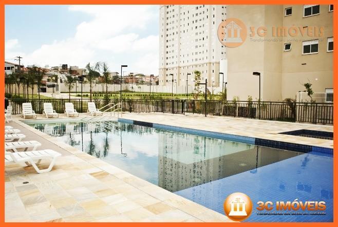 Apartamento de 2 Dormitórios na Vila Nova Curuça!