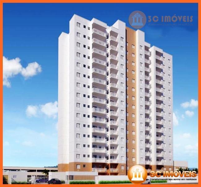 Apartamento Praia Grande Cidade Ocian!!!!