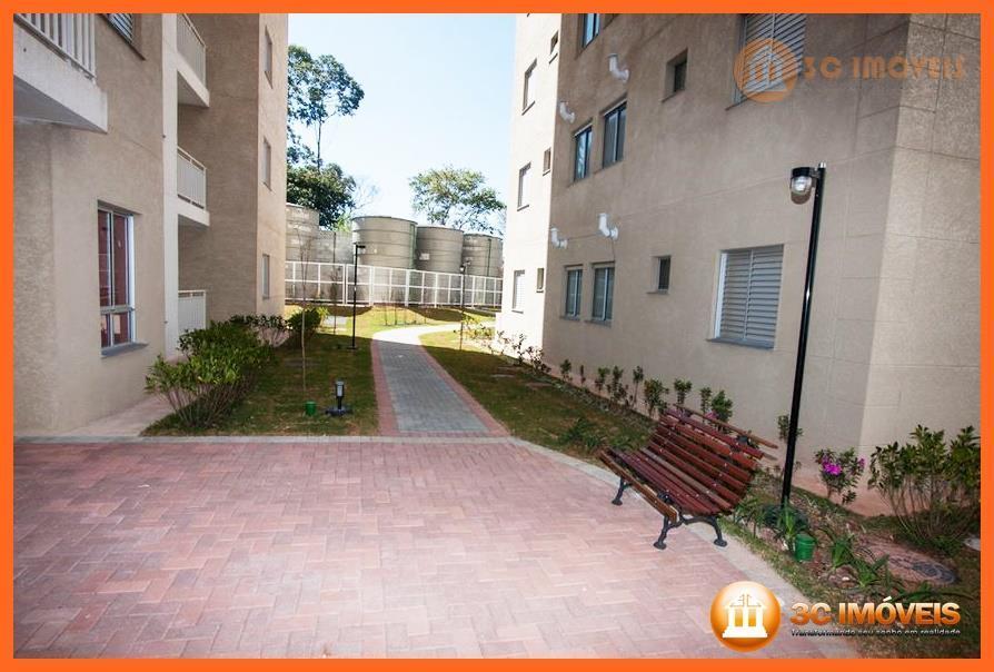 Apartamento no Parque do Carmo a 10min do Metro Artur Alvim!