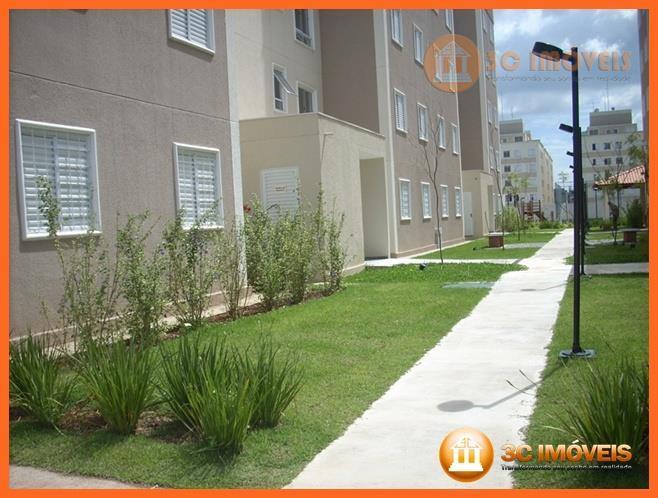 escritura grátis!!!apartamento de 2 dormitórios e 1 vaga de auto com toda infraestrutura, portaria e segurança...