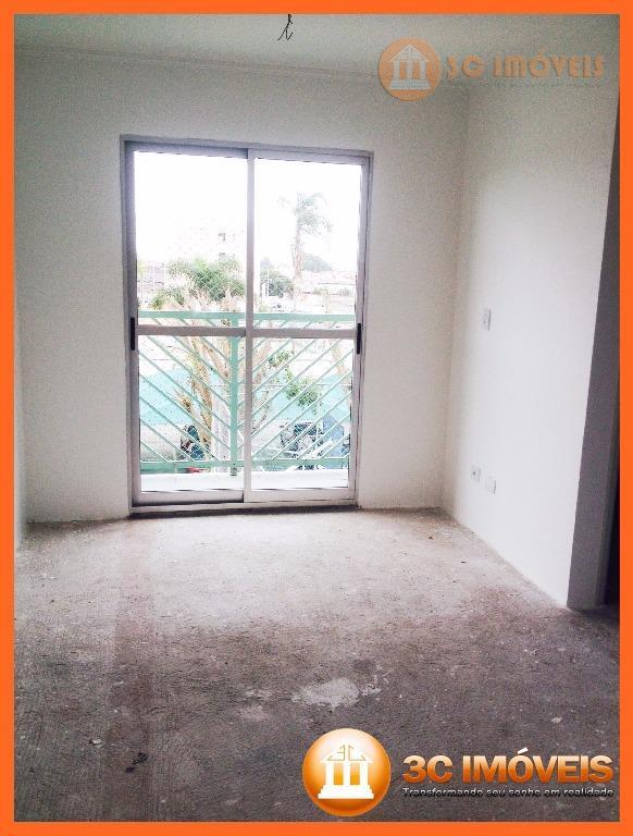 apartamento de 2 dormitórios e 1 vaga de auto com toda infraestrutura, portaria e segurança 24hs...