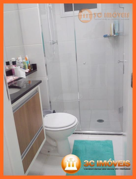 apartamento novo, com 1 ano e meio de uso. 2 dormitórios com móveis novos e planejados...
