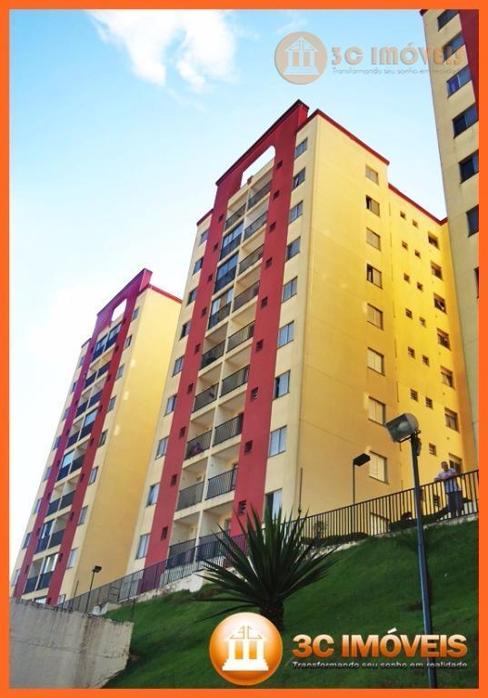 Apartamento em Itaquera!!!