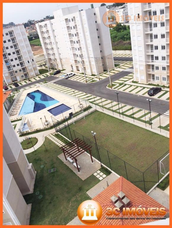 Apartamento 2 Dormitórios ao lado do Shopping  Suzano.