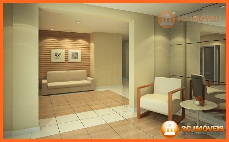 apartamento pronto para morar com completa área de lazer:51m