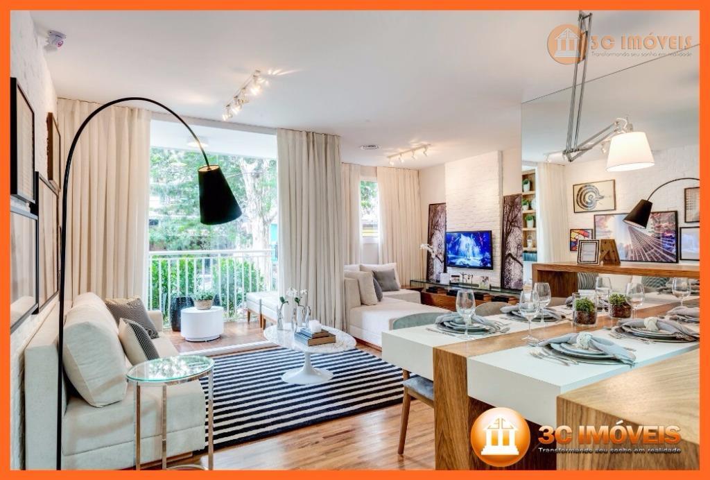 Apartamento pronto para morar ao Lado do Metro Barra Funda.