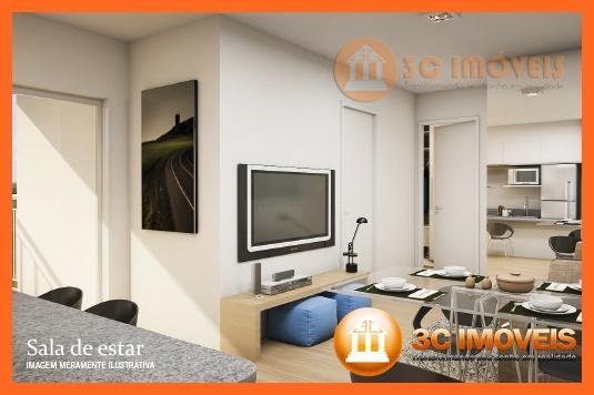 apartamento de 2 dormitórios 501m² 1 vaga de auto.próximo à avenida amador bueno da veiga onde...