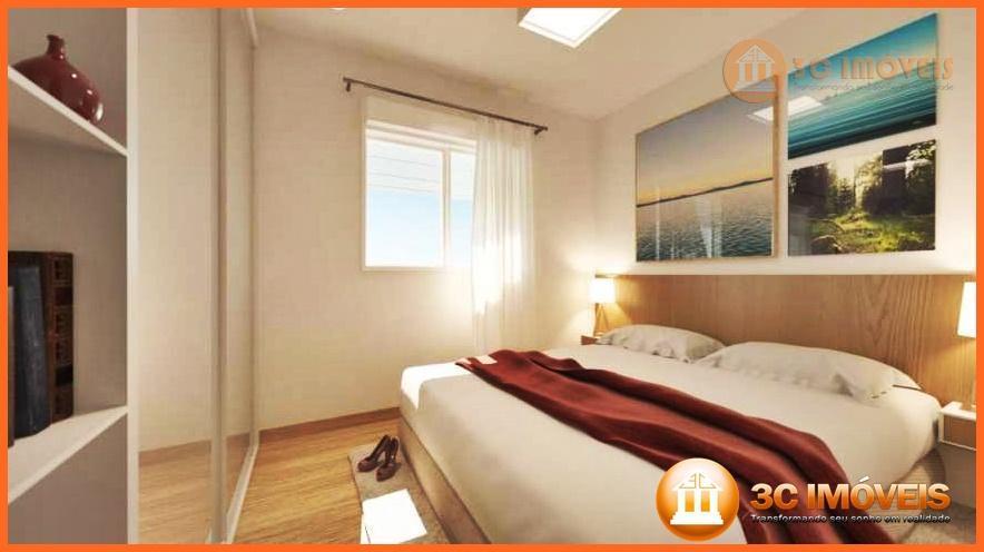 apartamento e 2 dormitórios, sacada, 1 vaga de auto.grande infraestrutura de comércios como bancos, escolas, supermercados,...