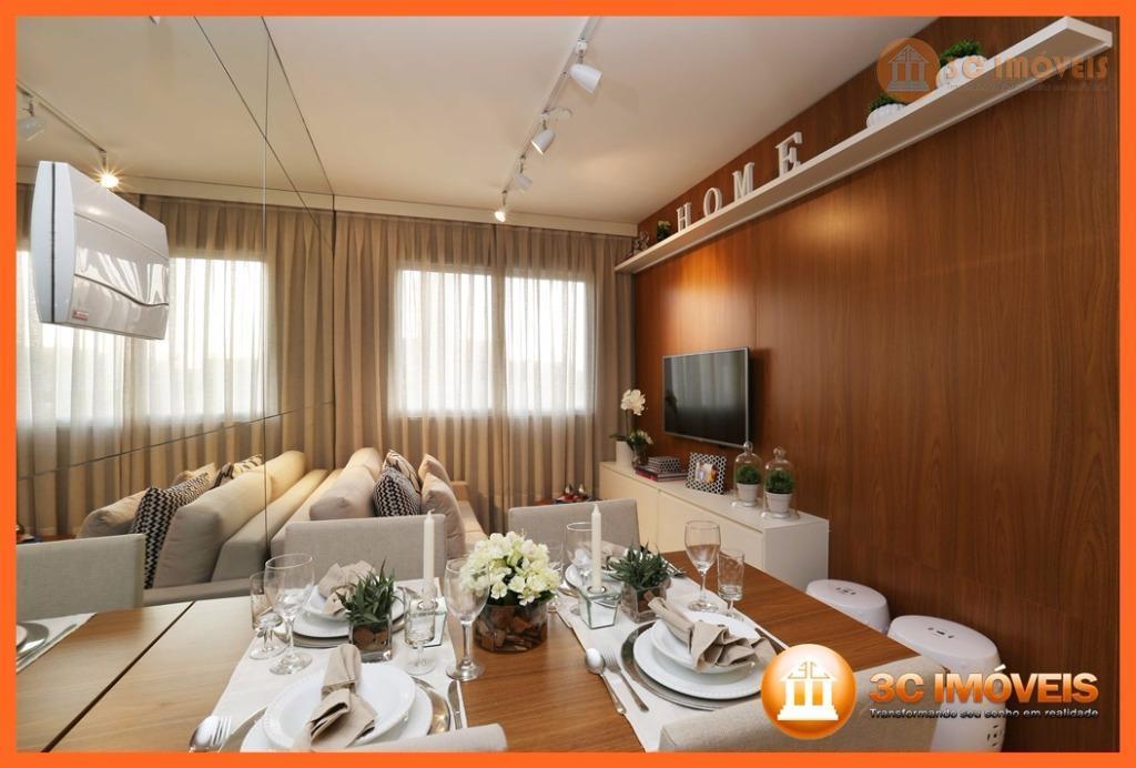 Apartamento pronto para morar em Diadema!