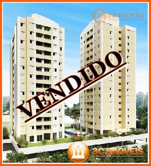 Apartamento 3 Dormitórios próximo ao Shopping Aricanduva