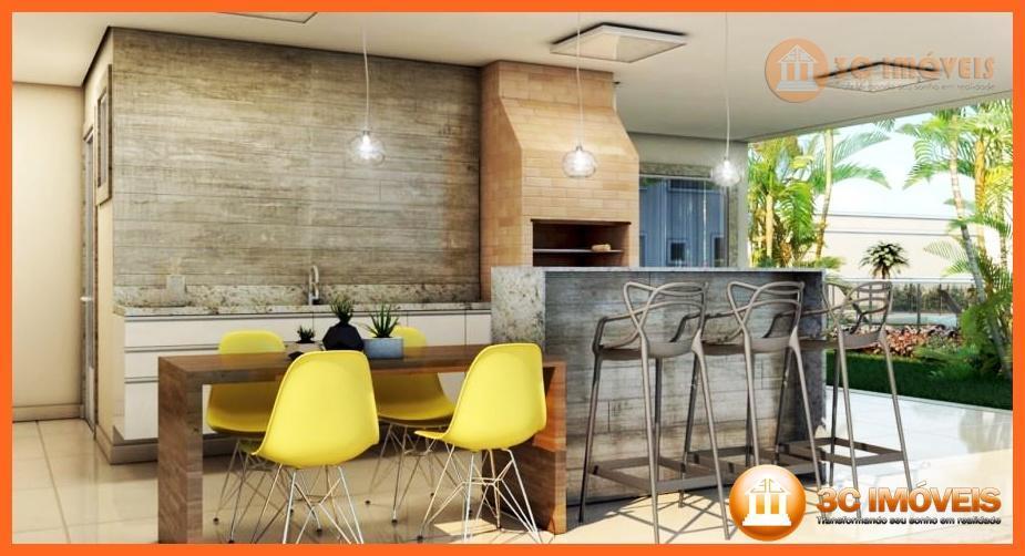 apartamento de 1, 2 e 3 dormitórios de 42,04 m² a 66,15m², 1 vaga de auto...