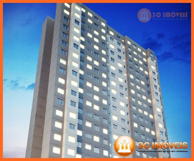 apartamento de 2 dormitórios de 41m².torres altas com elevador, lazer e segurança: salão de festa playgroundbicicletáriochurrasqueiraespaço...