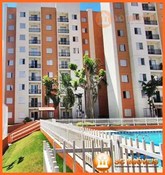 Apartamento de 3 Dormitórios ao lado do Shopping Suzano.