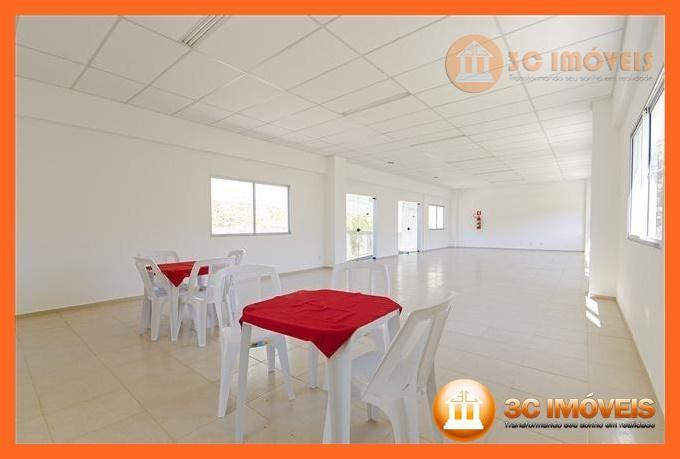 condomínio fechado de apartamentos de 2 dormitórios em mogi com opção por suíte, além de vaga...