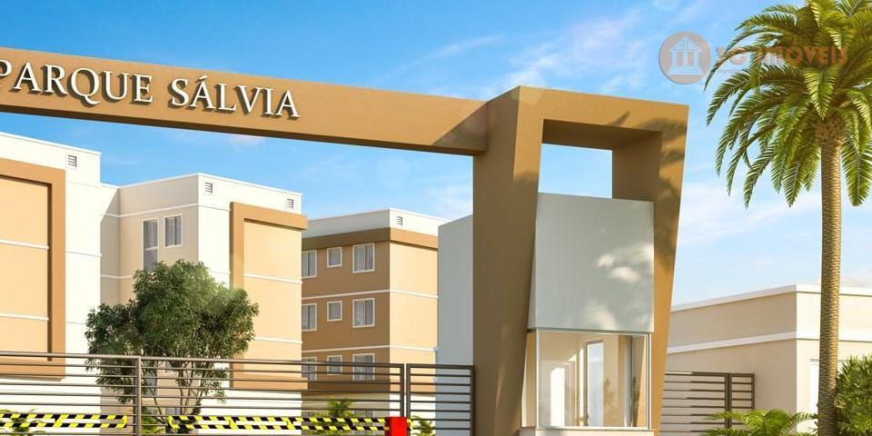 Lançamento MINHA CASA MINHA VIDA, Apartamento 2 Dormitórios, Suzano!!