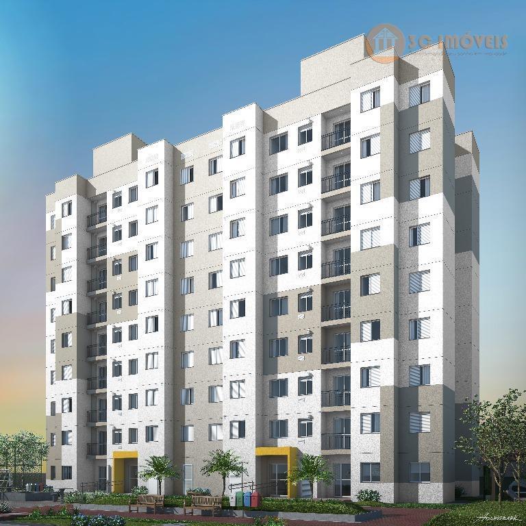 Lançamento MINHA CASA MINHA VIDA, Apartamento, 2 dormitórios, Vila Andrade!!!