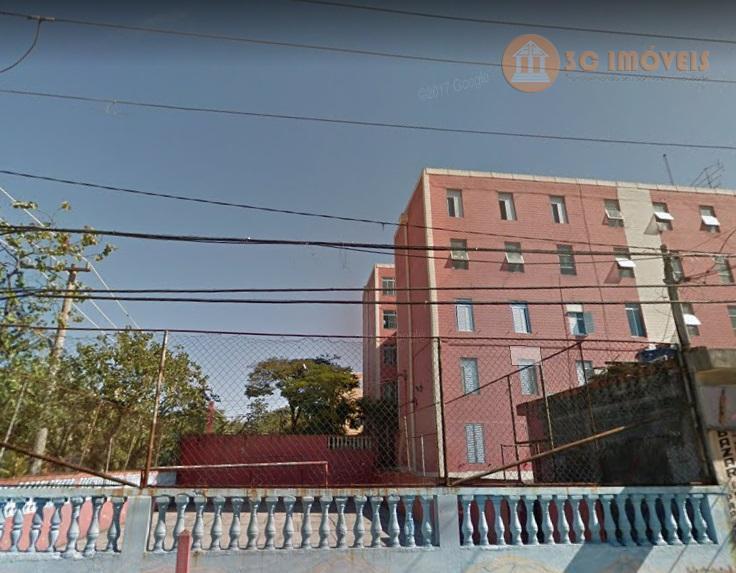 Oportunidade, Apartamento Grande, Cohab II José Bonifácio,