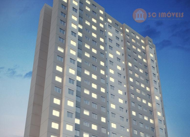 Lançamento MINHA CASA MINHA VIDA!! Apartamento 2 dormitórios, Cambuci!!