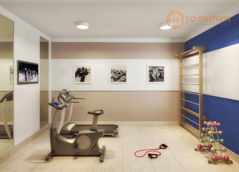 lazer: - bicicletário - brinquedoteca - churrasqueira - fitness - playground - salão de festassubsídio de...