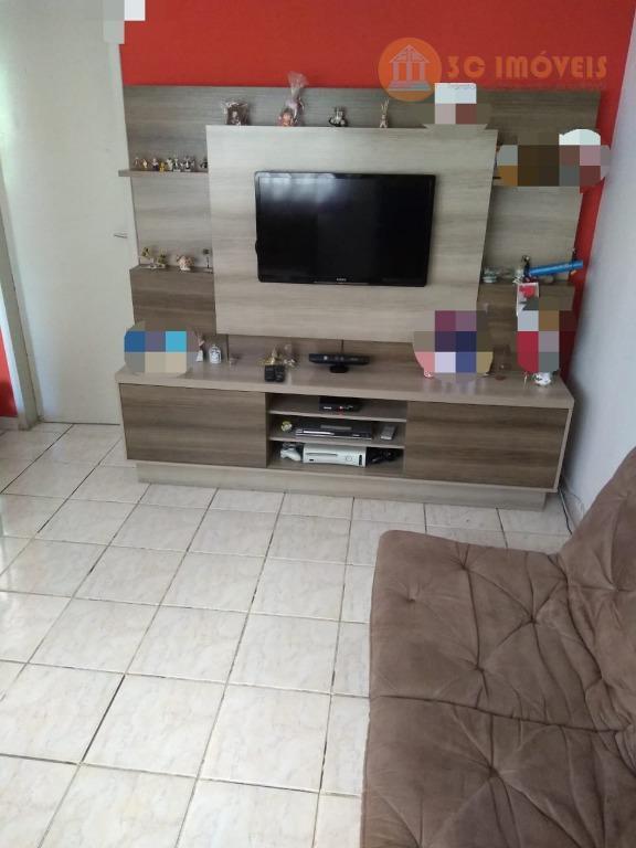 Apartamento Inácio Monteiro!!!