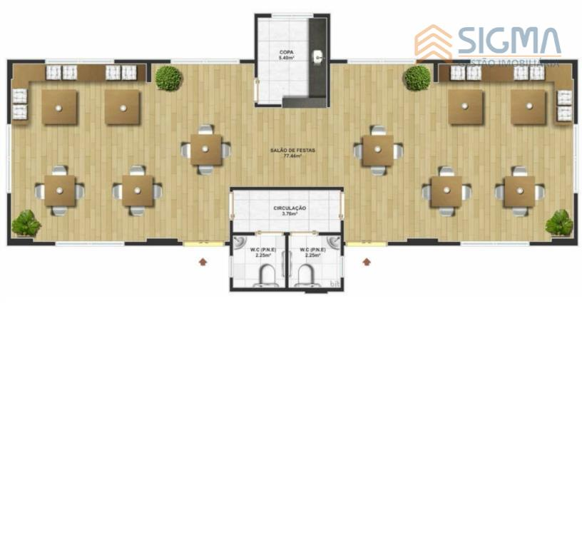 Residencial Cristal