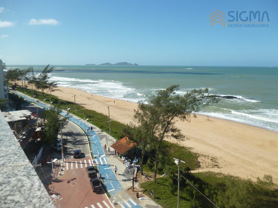 Cobertura  residencial à venda, Praia do Pecado, Macaé.