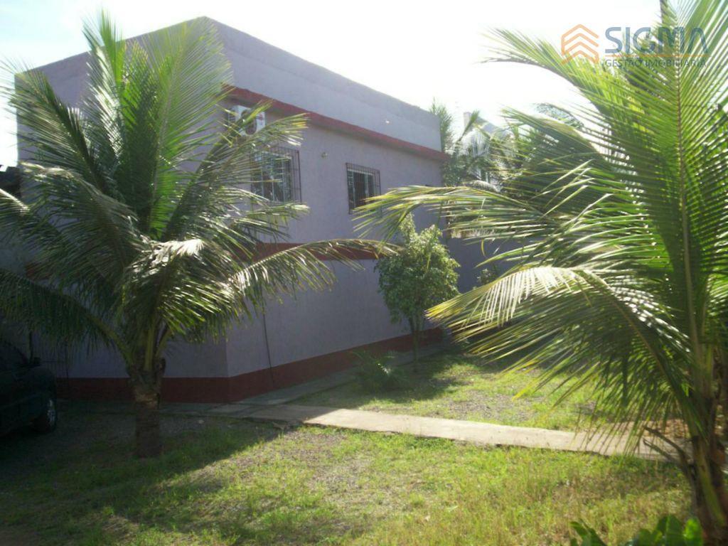 Galpão industrial para venda e locação, Barreto, Macaé