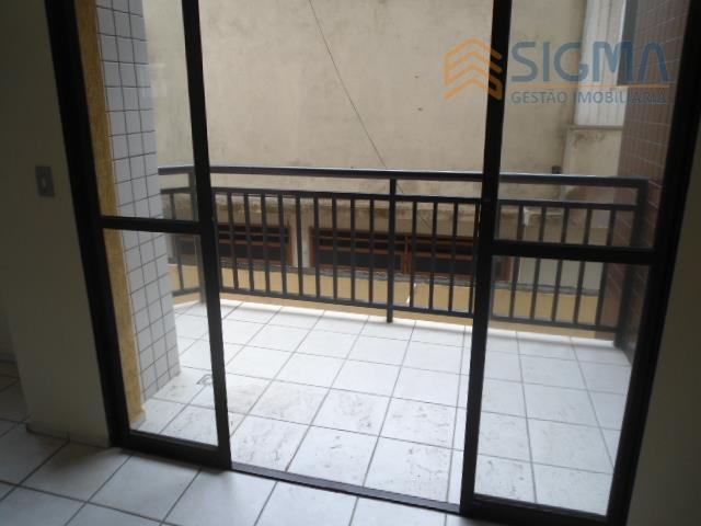 Apartamento residencial para locação, Parque Valentina Miranda, Macaé.