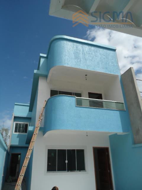 Duplex à venda, Jardim Guanabara, Macaé