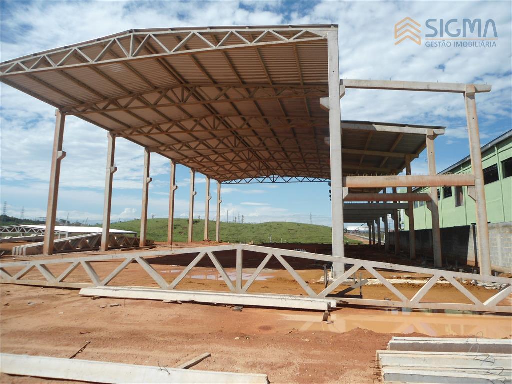 Galpão industrial à venda, Cabiúnas, Macaé