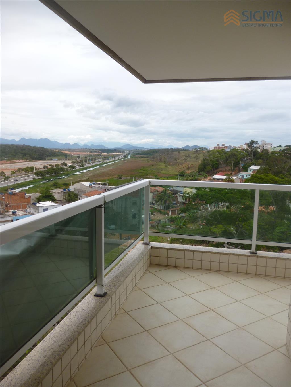 Apartamento residencial à venda, Glória, Macaé.