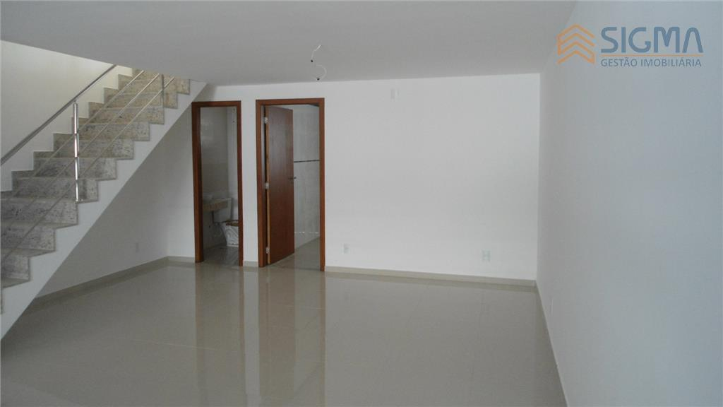 Casa Duplex para venda e locação, Jardim Vitória, Macaé