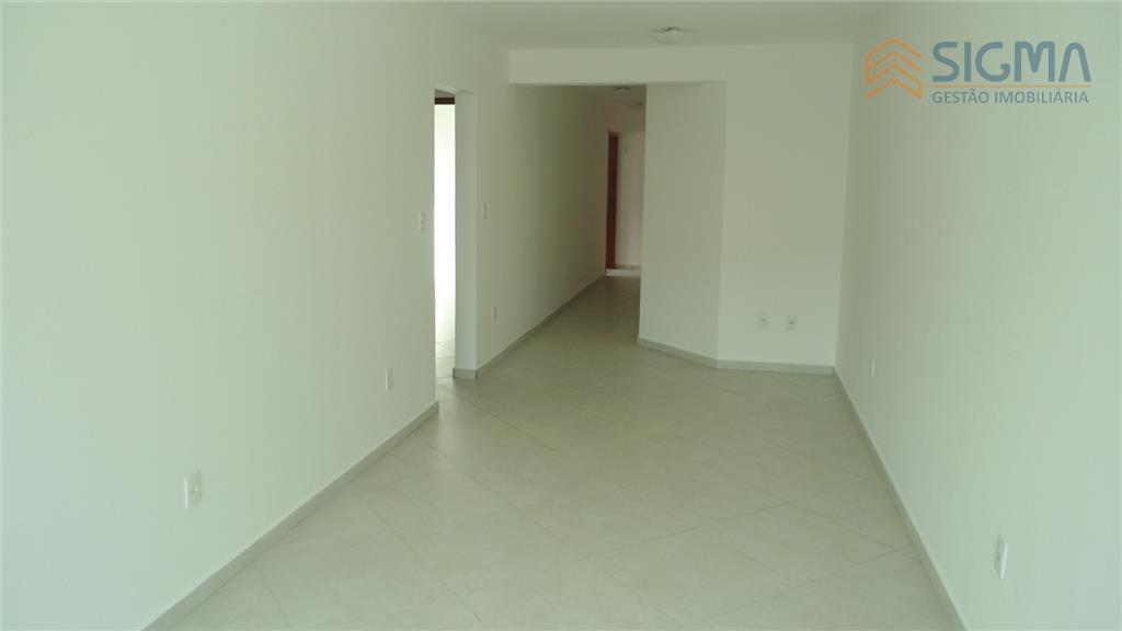 Apartamento residencial para locação,Pecado, Macaé