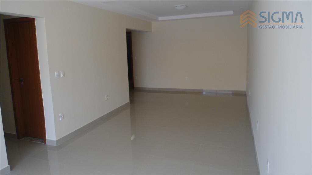 Apartamento  residencial para locação, Cavaleiros, Macaé.