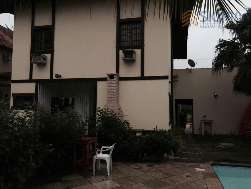 Casa residencial para venda, Morada das Garças, Macaé