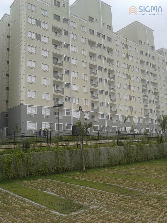Apartamento residencial para venda e locação, Glória, Macaé