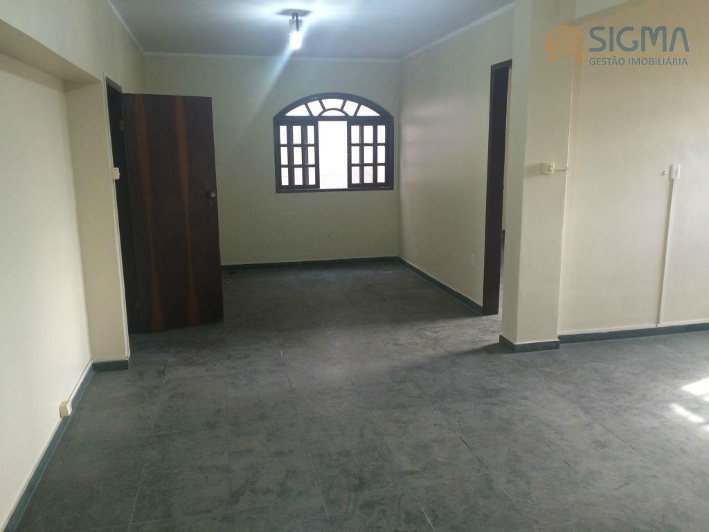Apartamento  residencial para locação, Imbetiba, Macaé.