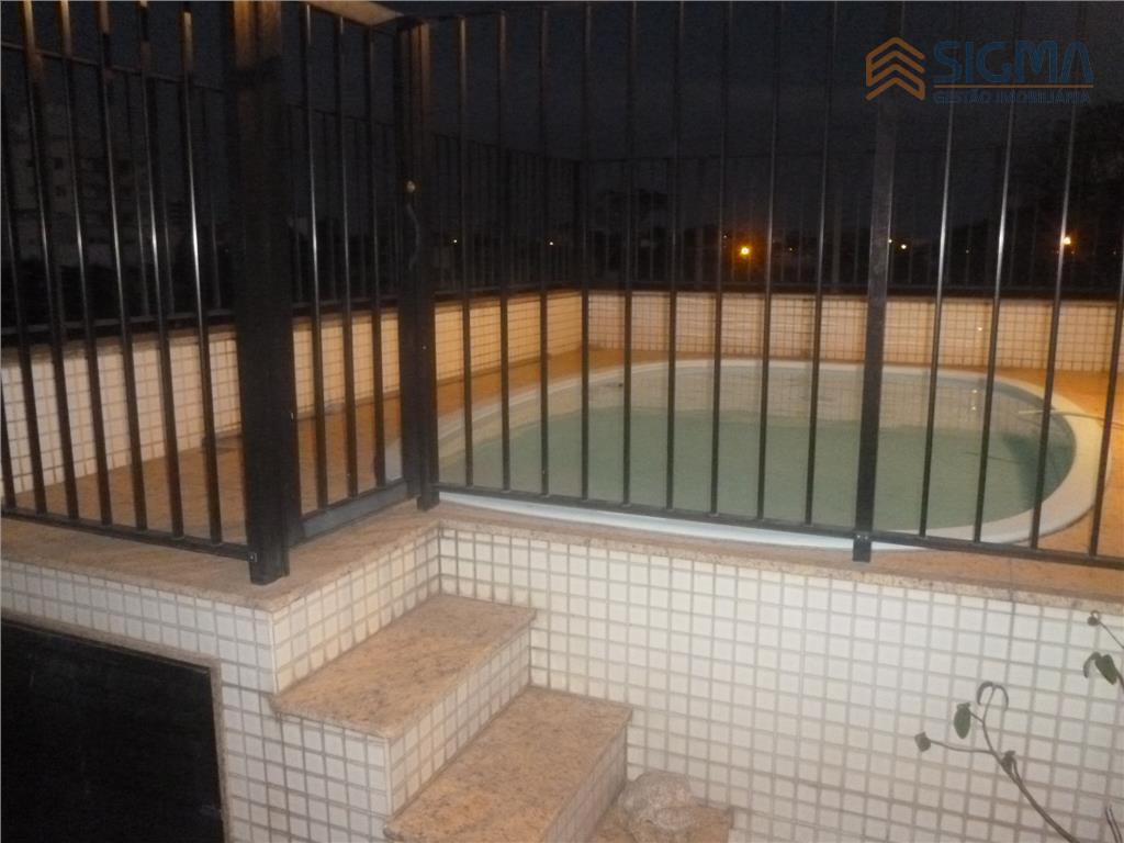 Cobertura Duplex  residencial à venda, Glória, Macaé.