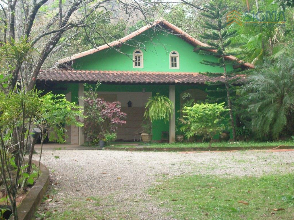 Sítio à venda, Centro, Conceição de Macabu.
