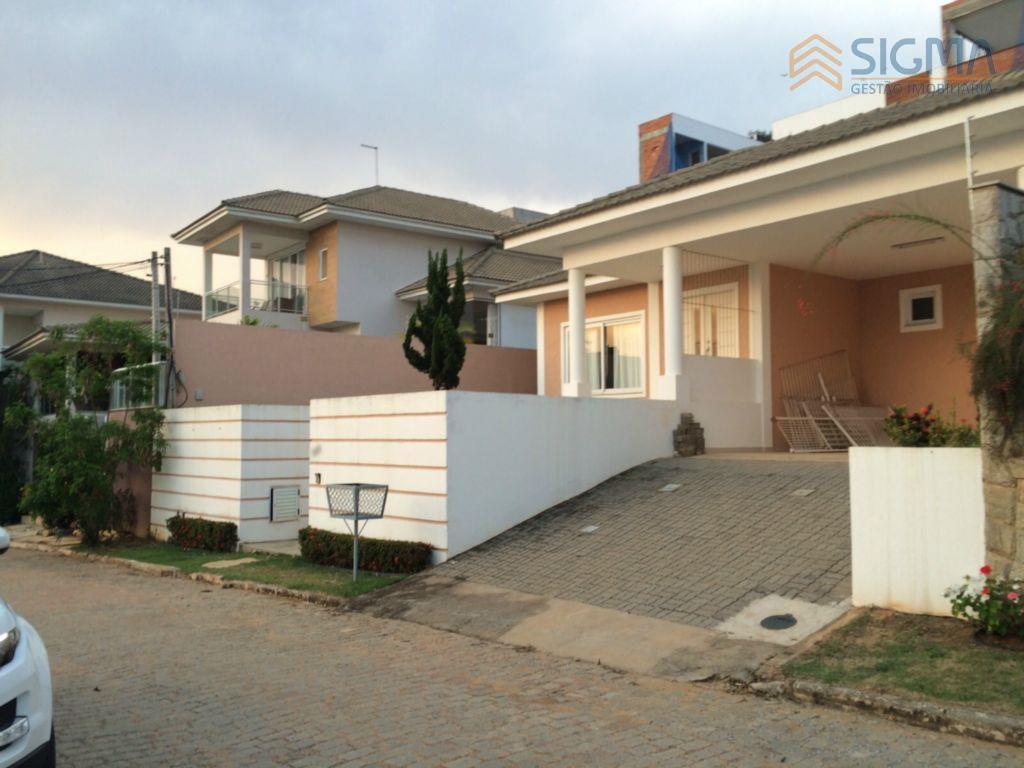Casa residencial para venda e locação, Golden Sun, Macaé