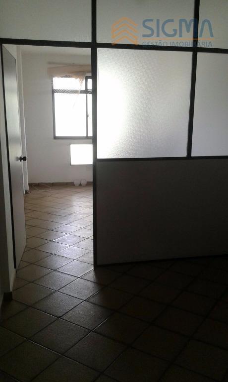 Sala  comercial para locação, Centro, Macaé.