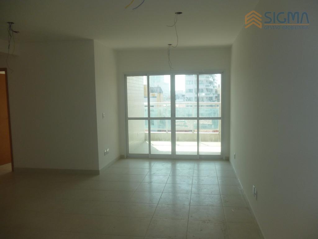 Apartamento residencial para venda e locação, Cavaleiros, Macaé
