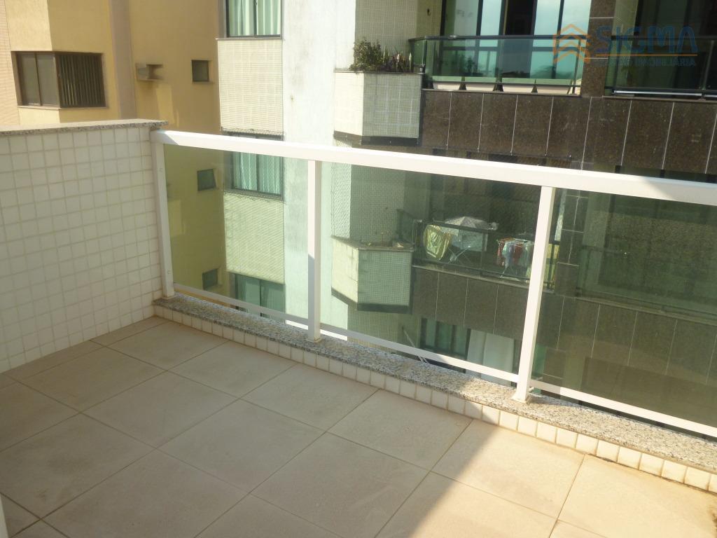 Apartamento residencial para venda e locação, Riviera Fluminense, Macaé