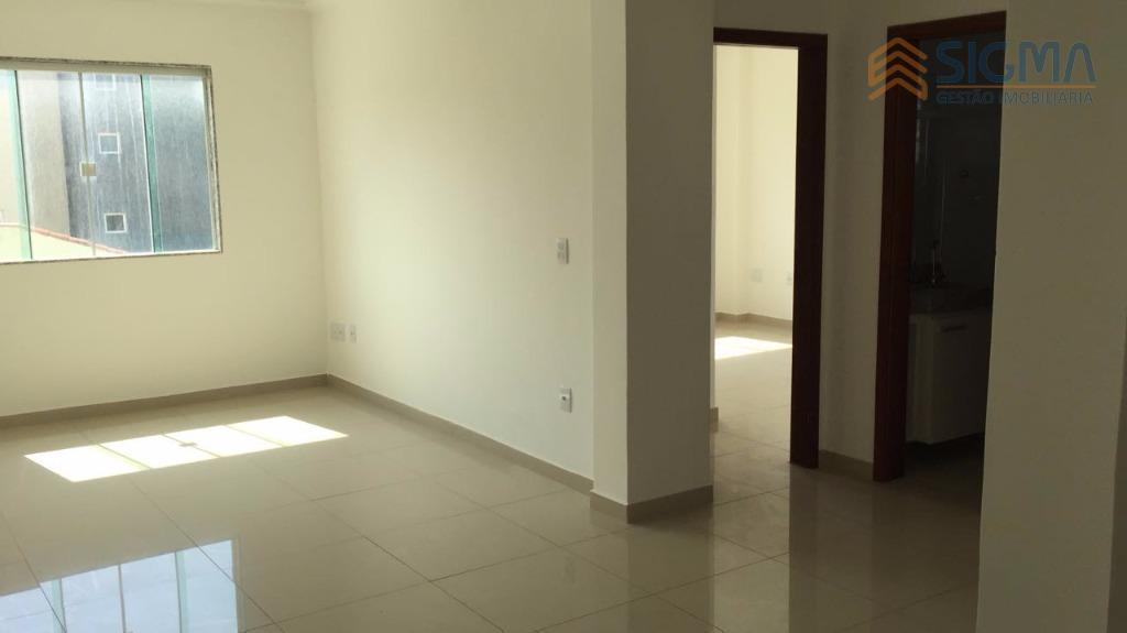 Apartamento residencial à venda, Cancela Preta, Macaé