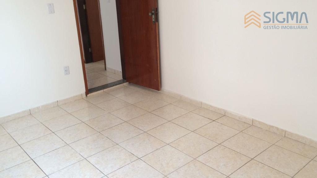 Apartamento residencial para locação, Sol Y Mar, Macaé