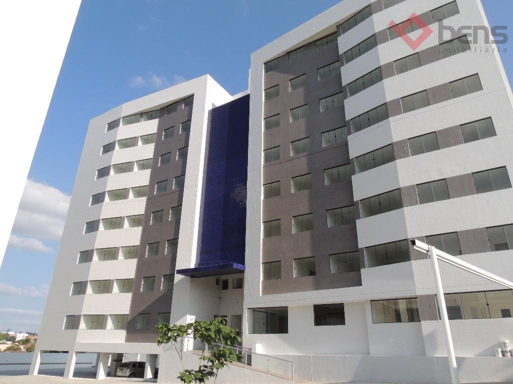 Apartamento à venda em Bodocongó, Campina Grande.
