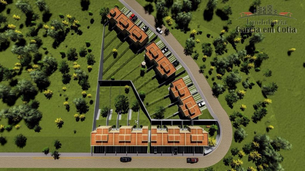 Residencial MJL