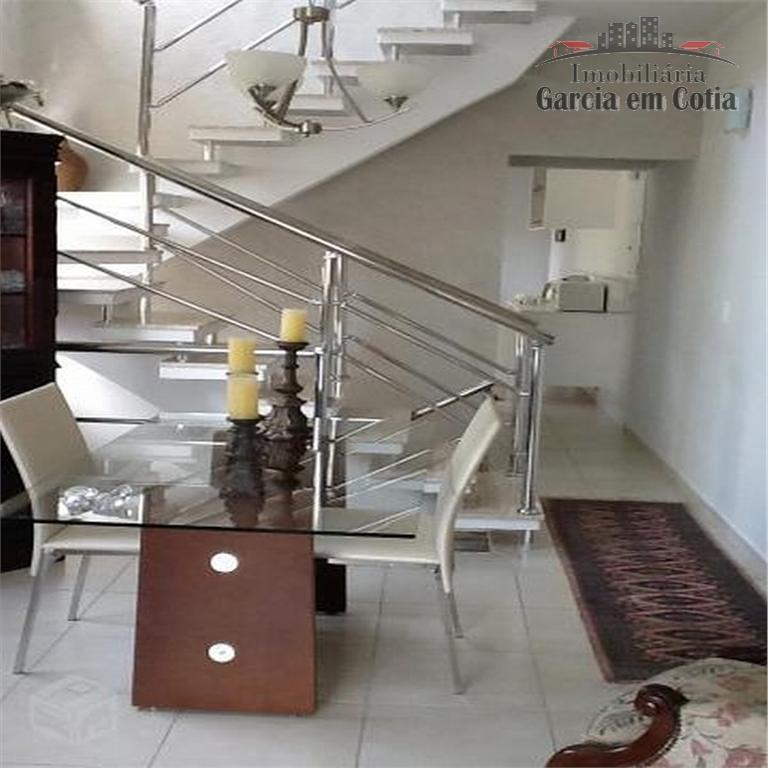 Casas a venda em Cotia SP - Condomínio Villa Deste